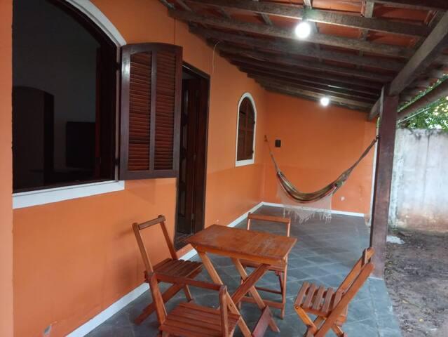 Lar do Aconchego Casa Cabo Frio