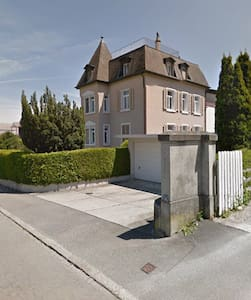 Villa in the city ! - 阿勞(Aarau)