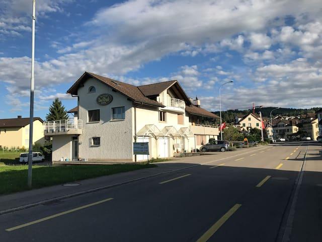 Beim DorfBeck