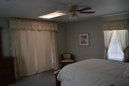 Lake View Room- The Victorian Bed & Breakfast - Page