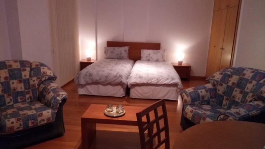 Apartment Estefânia 3Q