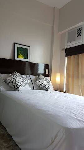 Entire place in tagaytay. - Tagaytay, Calabarzon, PH - Appartement