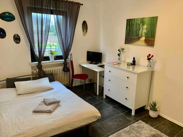 Nice room  to rest, near Hannover