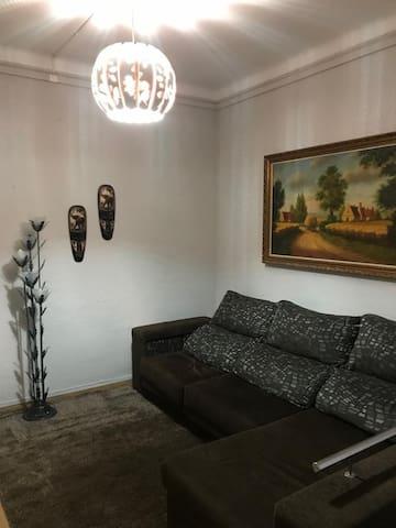 habitacion centro de barcelona 2
