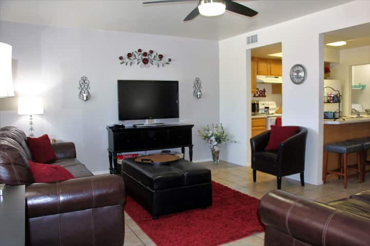 Heart of Downtown Flagstaff Residence Unit#2