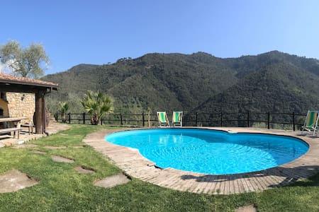 Villa Morghetta