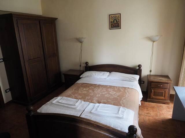 Welcome Queen Room 2 Hostel Teiul - București