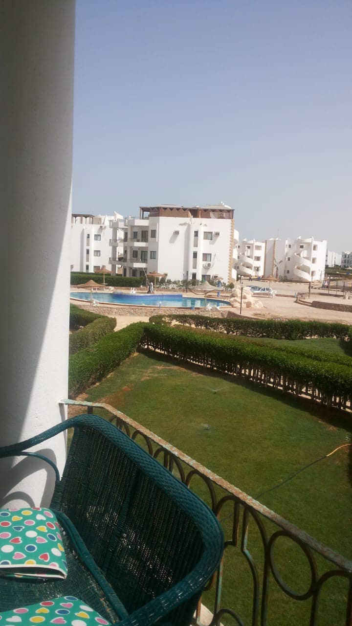 2 Bedroom 110sqm Apartment in Golden Beach2 Resort