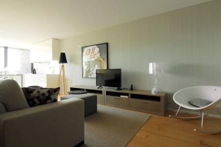 Deluxe Populo Beach Apartments V1 - Ponta Delgada - Wohnung
