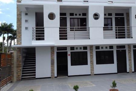 ANNIESVILLE CONDOTEL - Legazpi City - Lägenhet