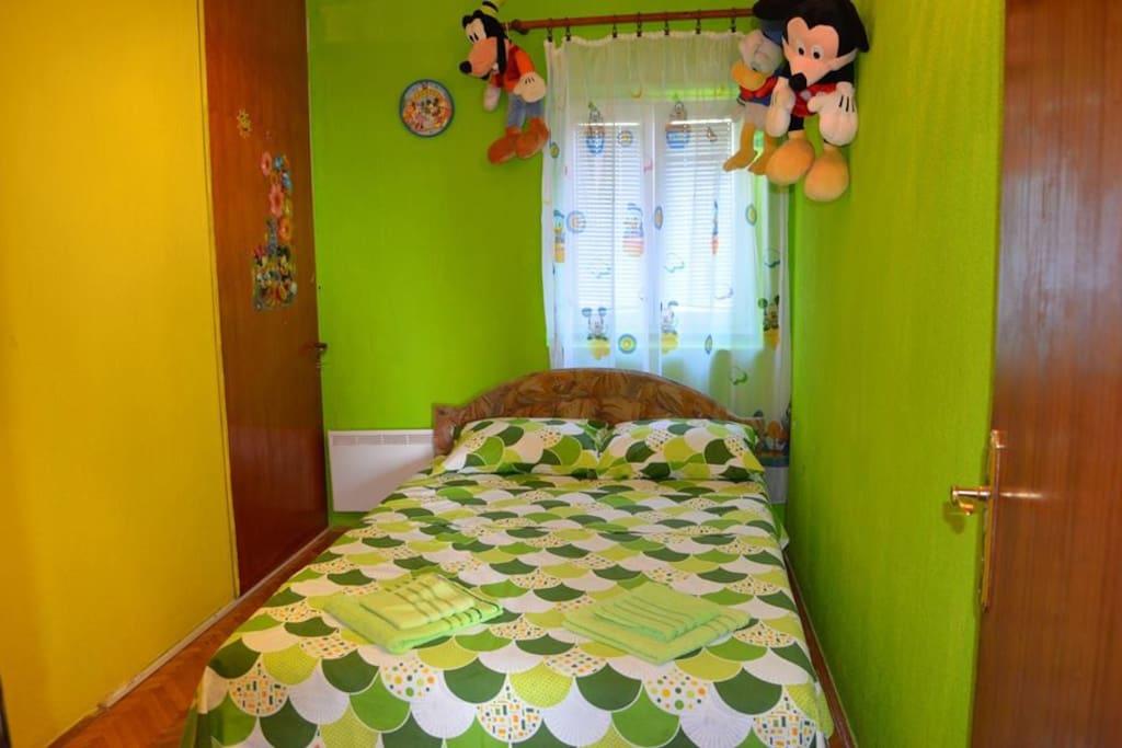 apartman 1 room