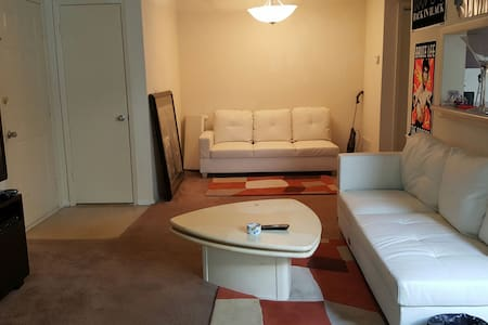 Nice cozy 1br fully furnished - Stone Mountain