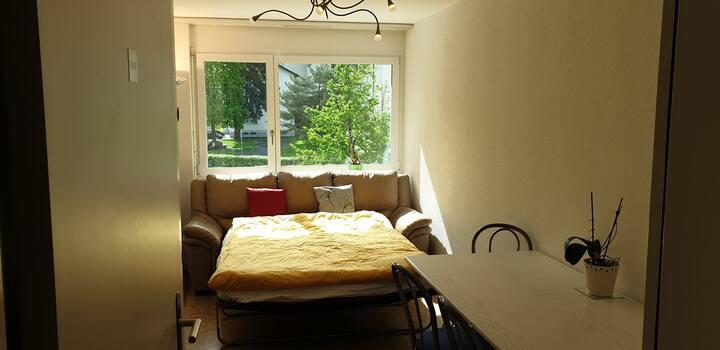 Schönes Zimmer, zentral gelegen in Ebikon, Luzern
