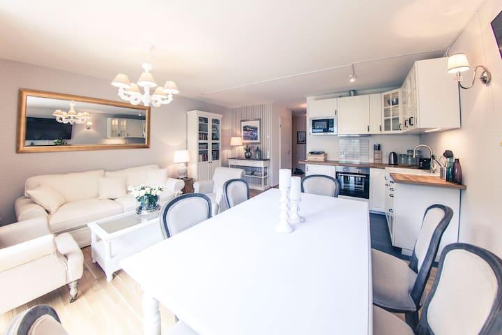 Luxus Apartment Petite Provence - Freiburg im Breisgau - Pis