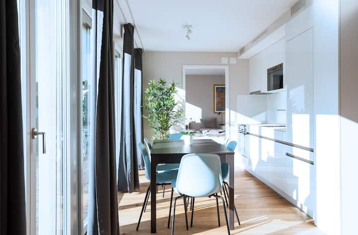 1 bedroom Apartment Klee IV