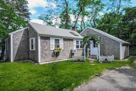 Waterfront Home on Pilgrim Lake - Orleans Cape Cod - Orleans - Talo