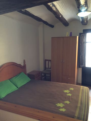 APARTAMENTO RURAL - Rasquera - Appartement