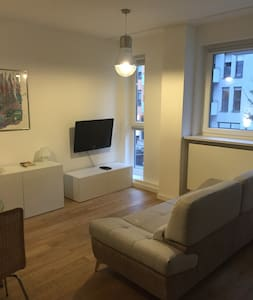cosy flat in the heart of Luxembourg - Luxembourg