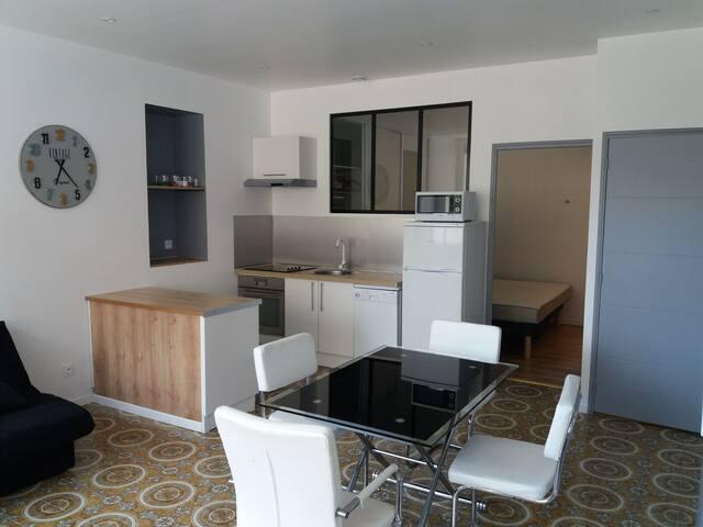 Tallard appartement