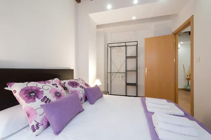 Espectacular Apartamento Granada Centro