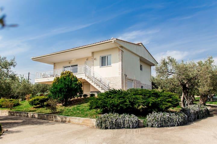 ELENAS HOUSE - Makri - House