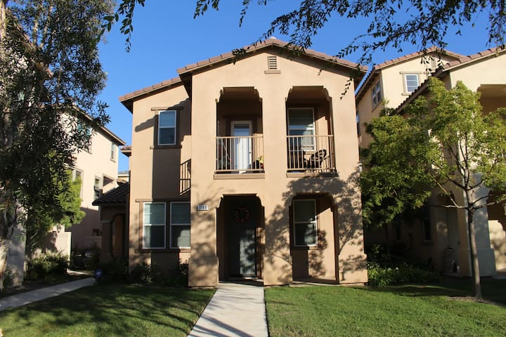 Gorgeous Oxnard CA vacation home, entire place.