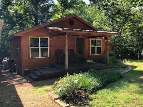 The Lodge at Lake Sam Rayburn