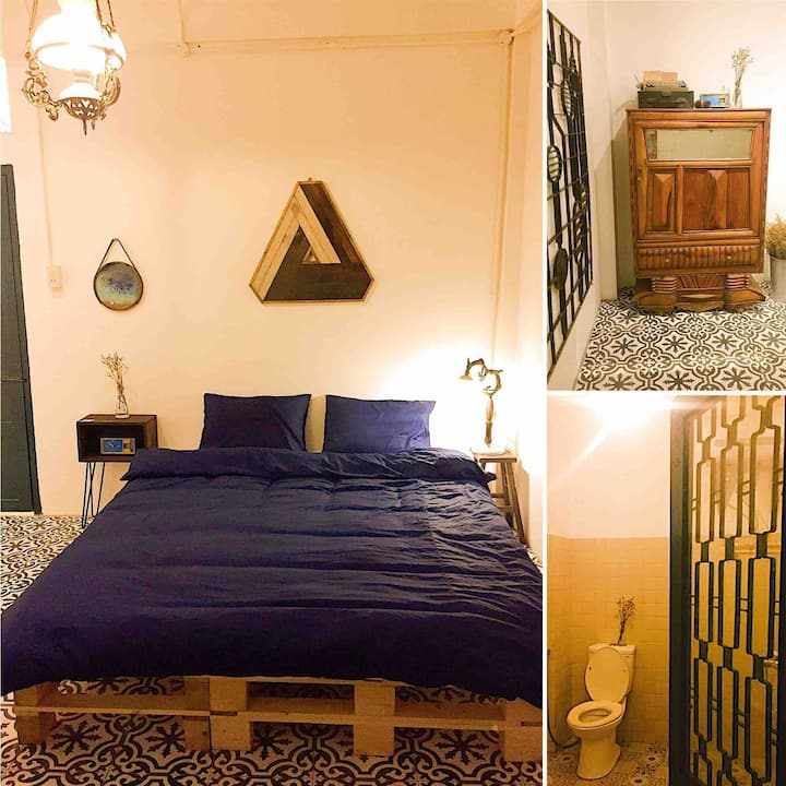 Alani Homestay - Vingage 70' room