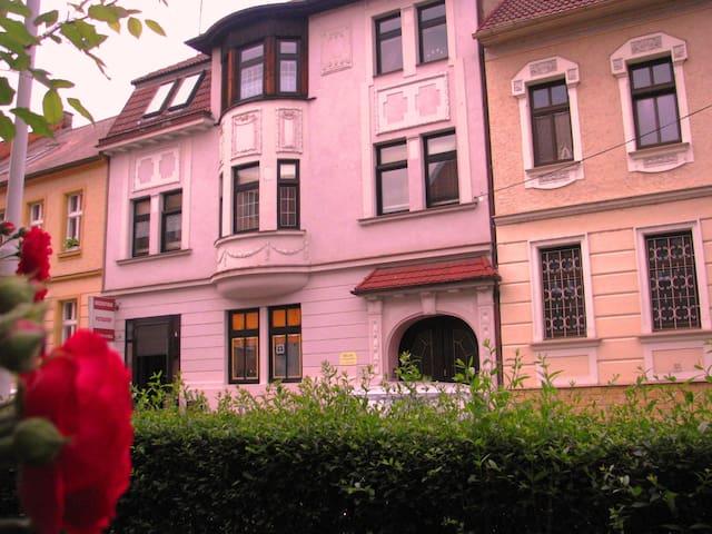 Apartman Relax-Litomerice,CZ - Litoměřice
