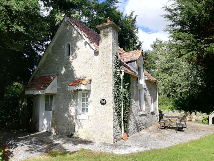 La Fosse Cottage (Château Bellenau Gîtes)