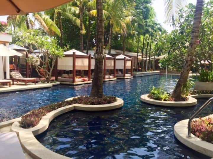 Surin Beach - Luxury 2BR Condo