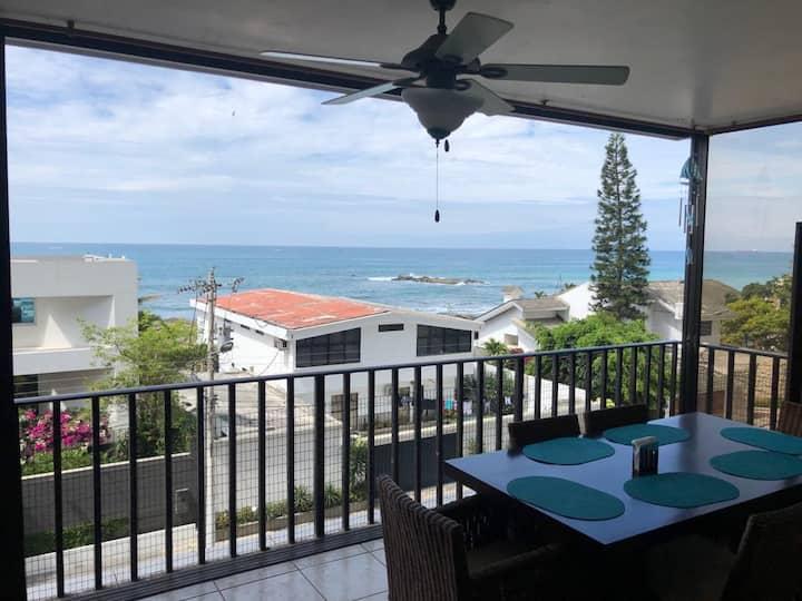 Apartamento Ocean Front en San Lorenzo