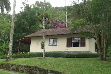 Casa de Campo em Lumiar
