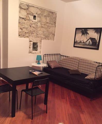 Appartamento nuovo  in centro città - Catanzaro - Apartamento