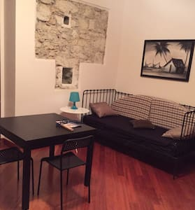Appartamento nuovo  in centro città - Catanzaro - Pis