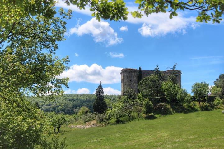 Castello di Belforte B&B - Todi PG (Umbria)