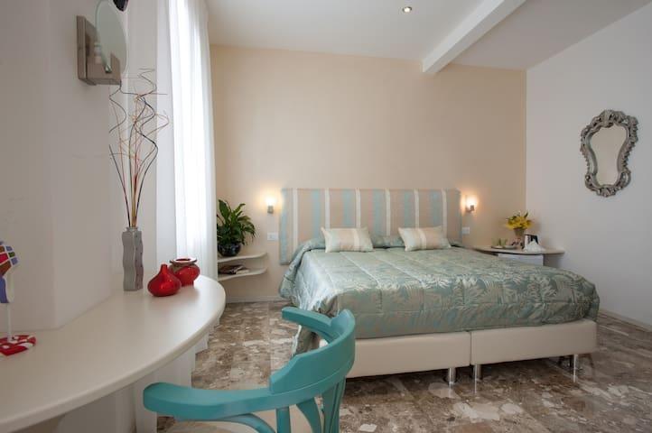 Double room Manarola Cinque Terre - Manarola - Dom