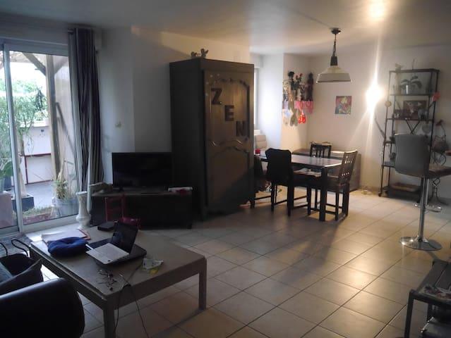 Maison en campagne à 30 mns du Parc du Puy du Fou - Le May-sur-Èvre
