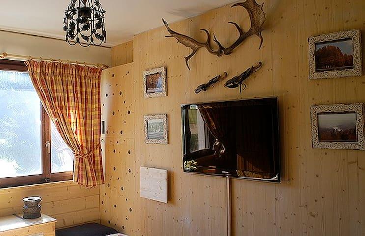 Résidence Plambramois avec vue sur le golf - Lens - Apartament