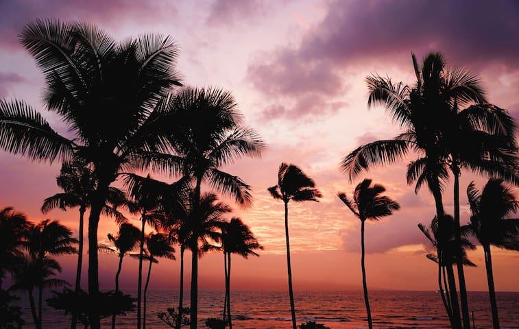 2 BR, 1.5 BA, Aloha Retreat