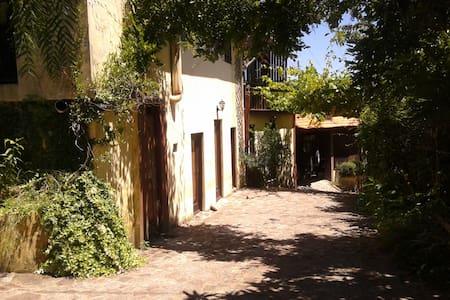 Casa Rústica com Piscina em Arouca - Arouca