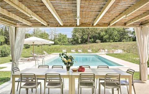 Holiday cottage with 5 bedrooms on 400m² in Fauglia (PI)