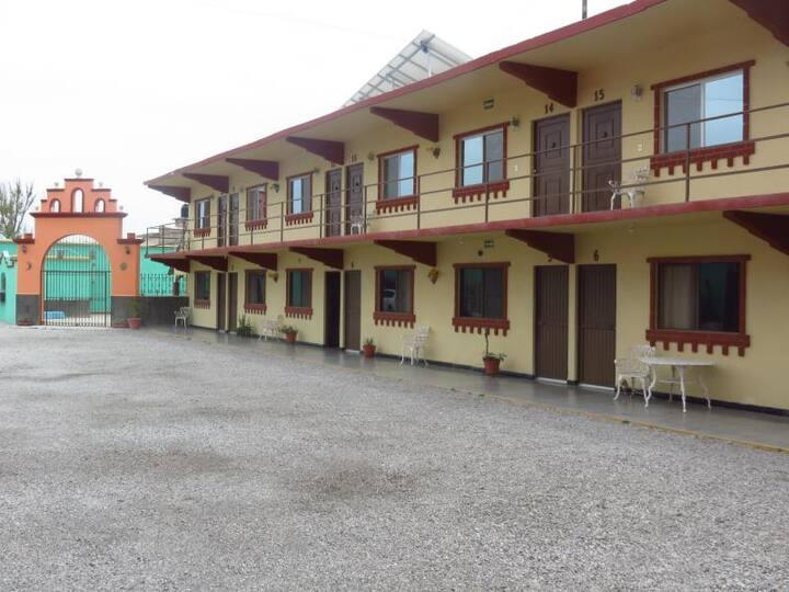 Excelente hotel en Bermejillo, Las Palmas