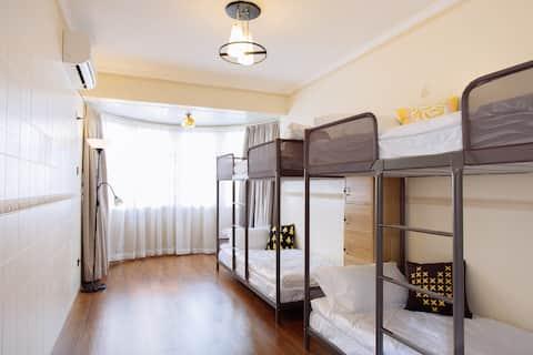 BerthA - Dorm Room for Girls | Find Me Share House