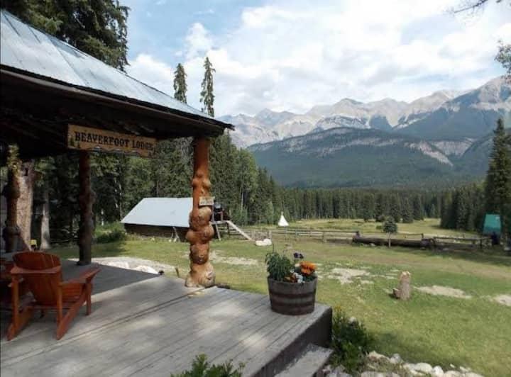 Beaverfoot Lodge