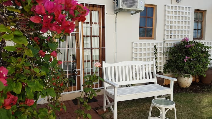 Innes Road Durban Accommodation. Private unit.