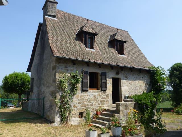 Maison de caractère au calme - Saint-Julien-le-Pèlerin