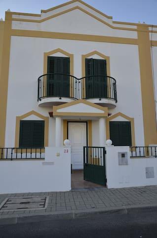 Casa de Férias Sines