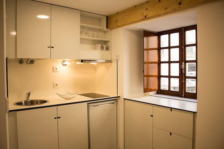 Studio Zimbro - Casa Portas do Sol