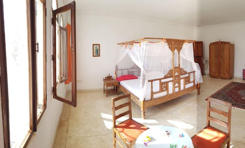 Bedroom Nr. 1